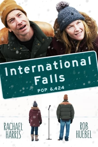 Assistir International Falls