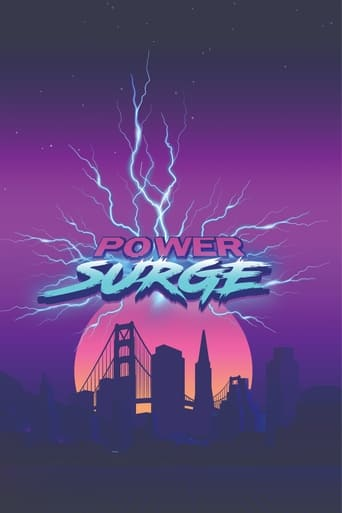 Power Surge (2021)