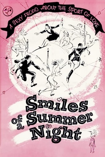 'Smiles of a Summer Night (1955)