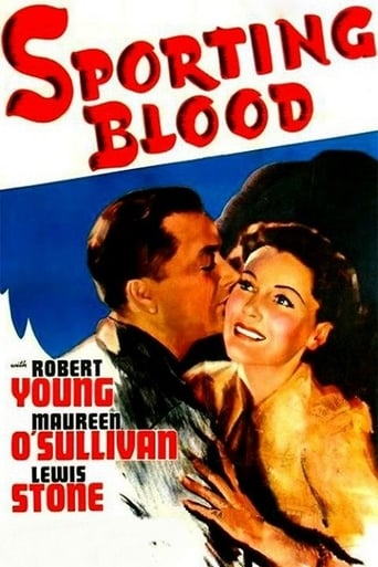 Poster of Sporting Blood