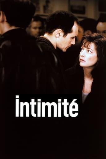Poster of Intimité