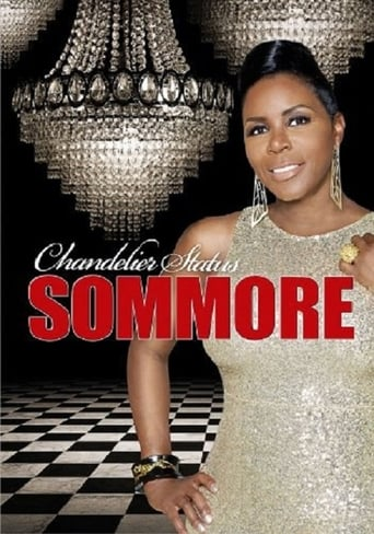 Poster of Sommore: Chandelier Status