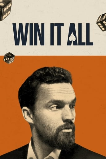 Poster of Win It All