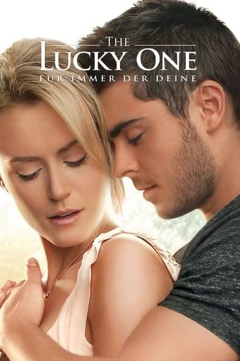 Filmplakat von The Lucky One - Für immer der Deine