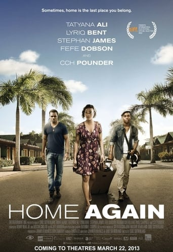 Poster of Home Again