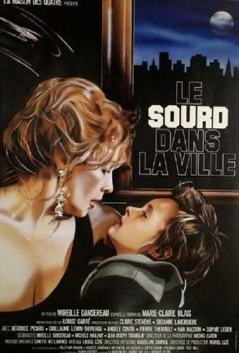 Poster of Le sourd dans la ville