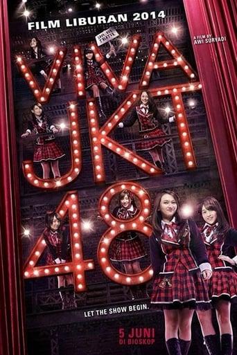 Poster of Viva JKT48