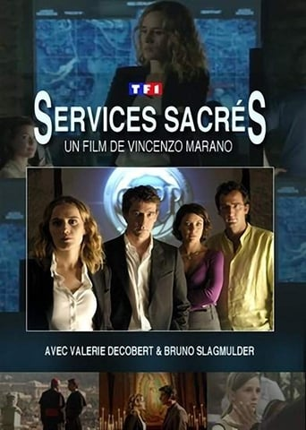 Poster of Services sacrés