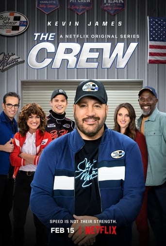 Watch The Crew Online Free in HD