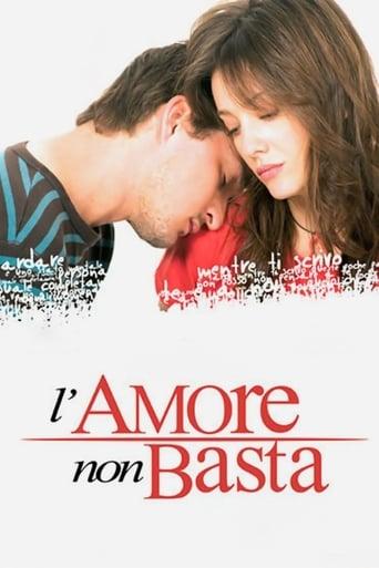 Poster of L'amore non basta