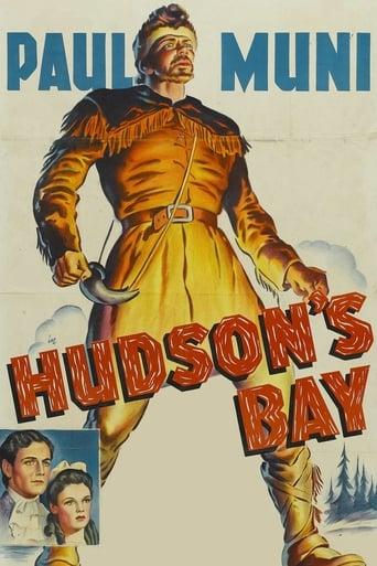 Poster of Hudson's Bay