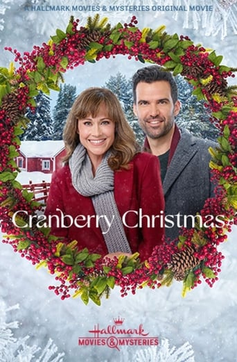Poster of Cranberry Christmas