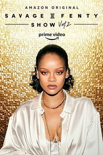 Watch Savage X Fenty Show Vol. 2 Online