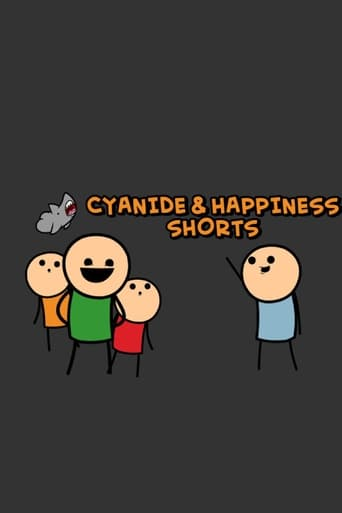 The Cyanide & Happiness Show - Shorts