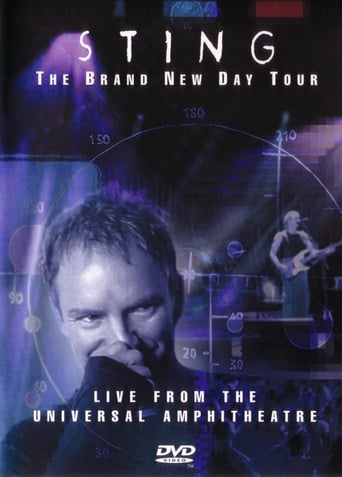 Watch Sting: The Brand New Day Tour: Live From The Universal Amphitheatre full movie downlaod openload movies