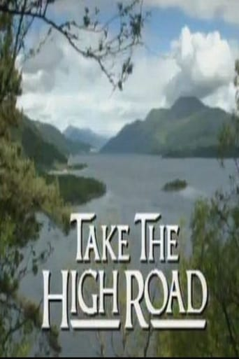 Poster of Take the High Road