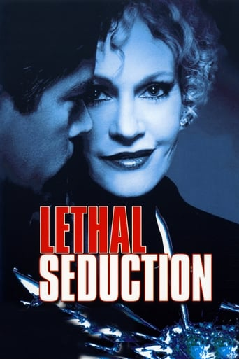Poster of Lethal Seduction