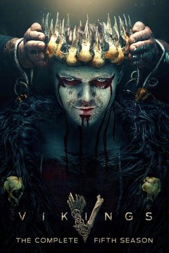 Poster de Vikings S05E17