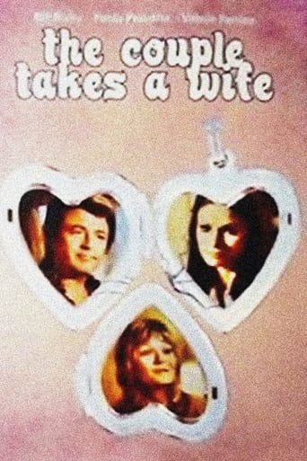Poster of The Couple Takes a Wife