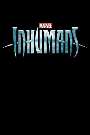 Marvel's The Inhumans