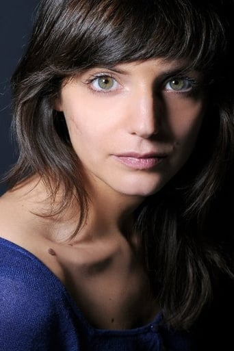 Image of Elisabeth Ventura
