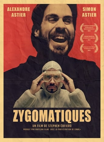 Poster of Zygomatiques