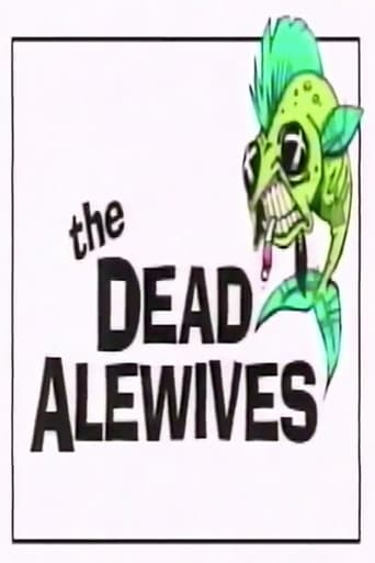Poster of The Dead Alewives