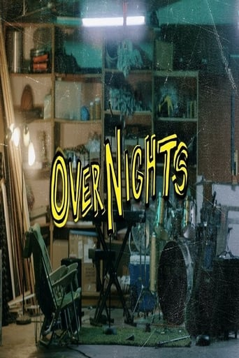 Poster of Overnights
