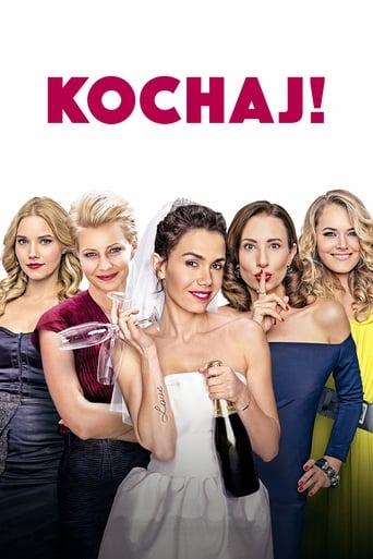 Poster of Kochaj!