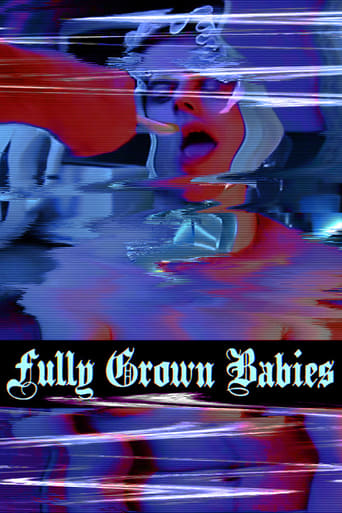 Watch Fully Grown Babies full movie downlaod openload movies