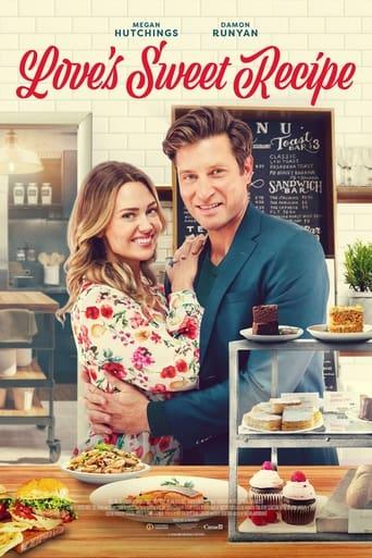 Love's Sweet Recipe Poster