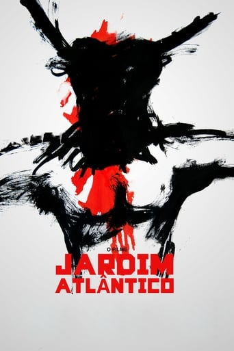 Poster of Atlantic Garden