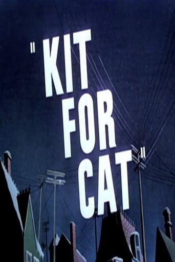 Poster of Kit for Cat