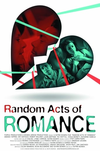 Poster of Random Acts of Romance
