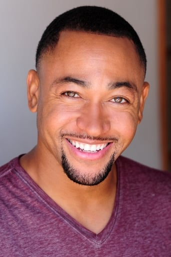 Image of Percy Daggs III