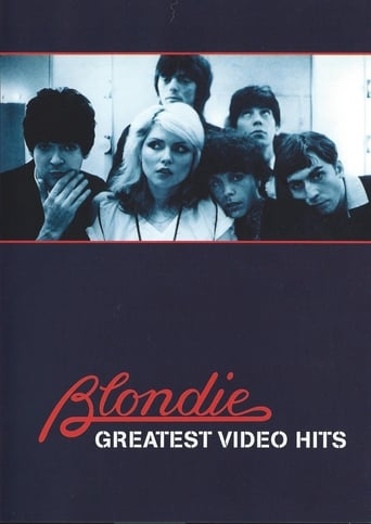 Poster of Blondie Greatest Video Hits
