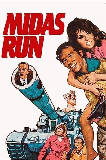 Poster of Midas Run