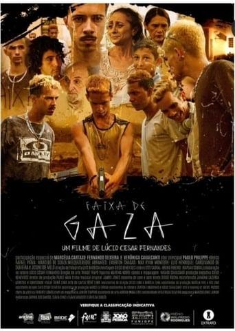 Watch Faixa de Gaza Online Free Putlocker