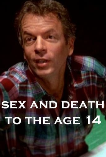 Poster of Sex and Death to the Age 14