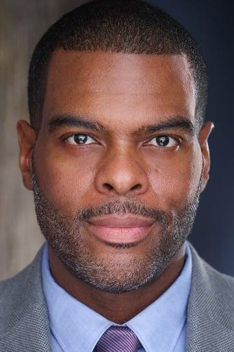 Image of Troy Winbush