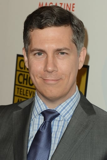 Chris Parnell alias Jerry Smith (voice)