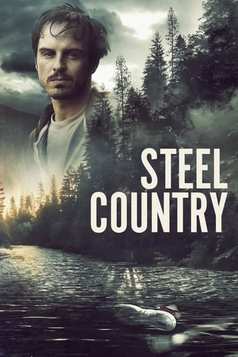 Poster of Steel Country
