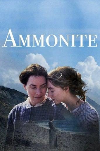Ammonite image
