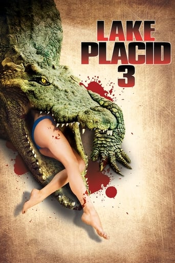 Poster of Lake Placid 3