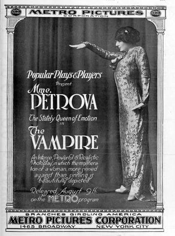 Watch The Vampire full movie downlaod openload movies