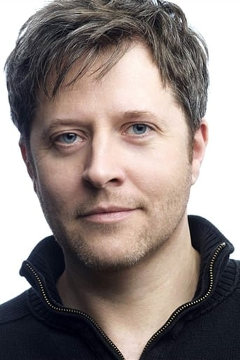 Image of Simon Hepworth