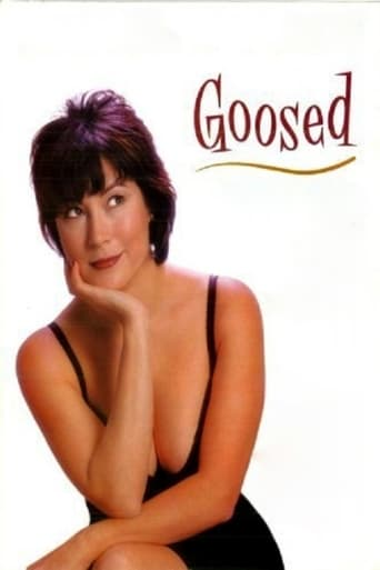 Poster of Goosed