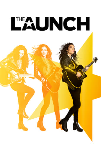 Poster of The Launch