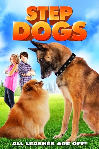 Poster of Step Dogs