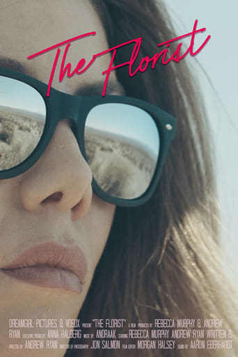 The Florist Poster
